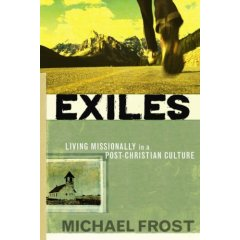 Exiles - Michael Frost